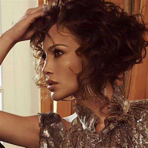 10 short haircuts for curly frizzy hair short hairstyles