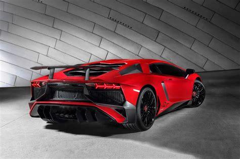 2017 Lamborghini Aventador Pricing  For Sale Edmunds
