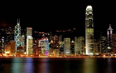 Hong Kong Capital Victoria