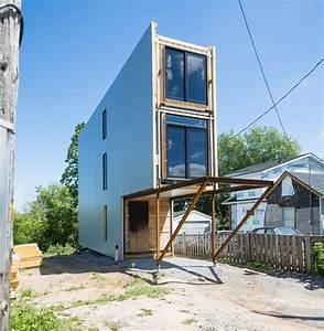 Moderne Container Häuser : 2252 besten container homes bilder auf pinterest ~ Lizthompson.info Haus und Dekorationen