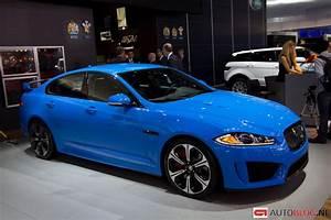 Jaguar Rs : foto beurzen detroit 2013 jaguar xf rs jaguar xf rs 24 ~ Gottalentnigeria.com Avis de Voitures