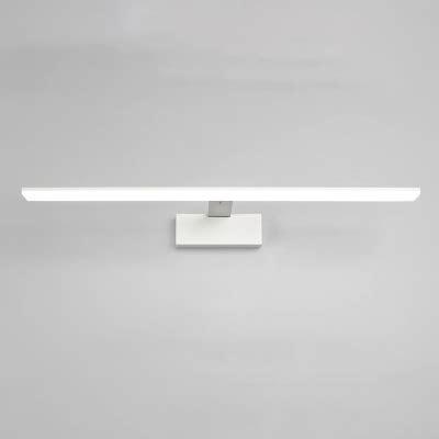 contemporary lighting  light blackwhite led linear