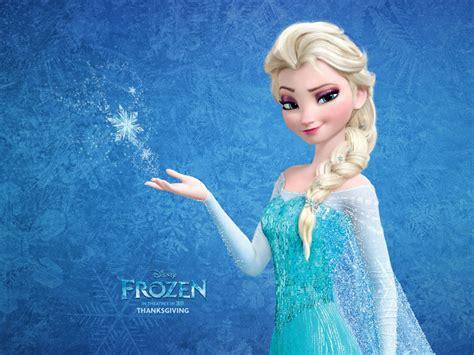 Elsa's Ice Dress