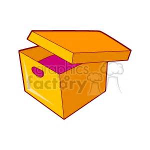 sealed box clipart royalty  gif jpg eps clipart