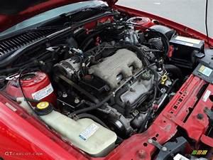 1997 Pontiac Grand Am Gt Coupe Engine Photos