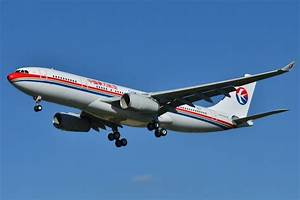 China Eastern to connect Vancouver with Nanjing — Tourism ...