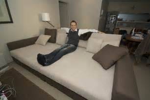 liegewiese sofa how to keep a bed from dominating a mixed use room offbeat home
