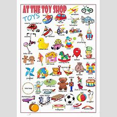 At The Toy Shop Worksheet  Free Esl Printable Worksheets Made By Teachers