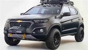 4x4 Peugeot : chevrolet niva concept 2014 4x4 aro 16 1 8 peugeot 135 cv youtube ~ Gottalentnigeria.com Avis de Voitures