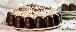 Kindergeburtstag Kuchen Einfach : schokokuss torte mit biskuitteigboden kindergeburtstag ~ Frokenaadalensverden.com Haus und Dekorationen