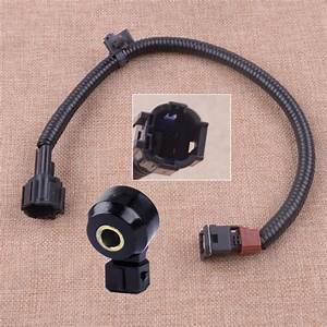 Citall 24079 31u01 Car Knock Sensor And Wire Harness Kit