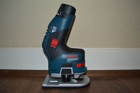 bosch cordless palm router review tools  action