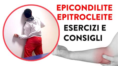 Dolore Al Gomito Sinistro Interno by Epitrocleite Ed Epicondilite Rimedi Ed Esercizi Per