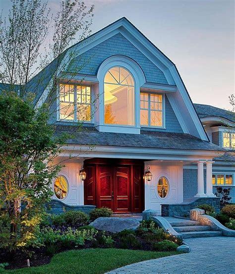 pin louann larson exterior house roof gambrel roof gambrel barn