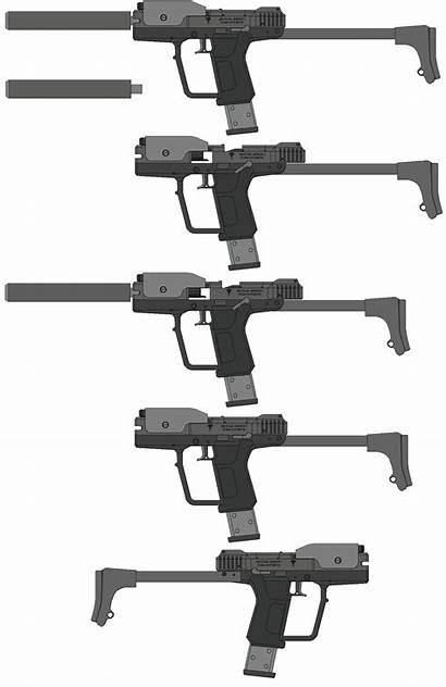 Carbine M6j Halo M6 Wiki Sci Fi