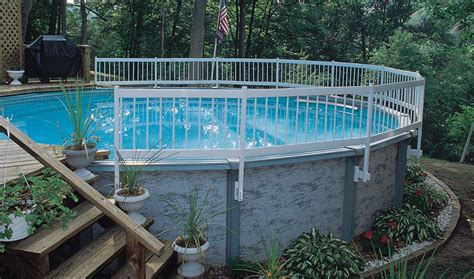 Backyard Swimming Pools Above Ground by Www Barberinorealestate It S Always A Seller S Market