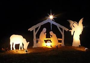 outdoor nativity sets for christmas outdoor nativity With outdoor light up nativity sets for sale
