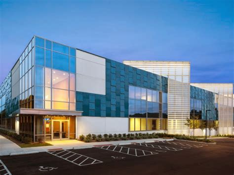 Uconn Health Center Front Desk by Validus Grabs Largest Data Center In Connecticut