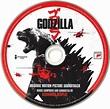 Alexandre Desplat - Godzilla: Original Motion Picture ...