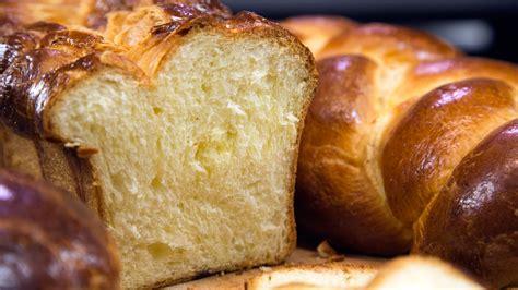 hervé cuisine brioche les secrets pour une brioche pur beurre parfaite et si gourmande