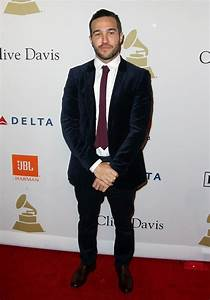 Pete Wentz Picture 168 - 2017 Pre-GRAMMY Gala and Salute ...