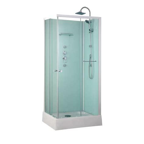 offerta cabina doccia  idromassaggio