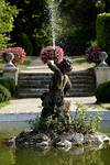 177 best images about garden statues on Pinterest romantic garden fountain