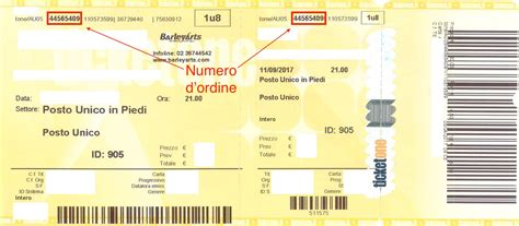 ticketone biglietti vasco madness ecco come effettuare il cambio di nominativo dei