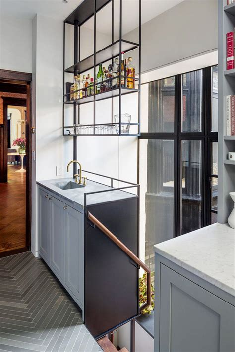 absolutely beautiful small kitchens  prove size