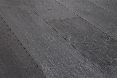 wide plank grey hardwood flooring vanier engineered hardwood extra wide plank oak collection charleston gray oak handscraped
