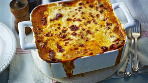 bbc food recipes mary berrys lasagne al forno