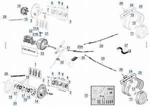 Xj Cherokee Brake Parts