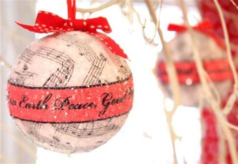 christmas ornaments   ideas  home garden