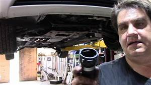 Changing The Lower Radiator Hose On A 2003 Bmw 325i