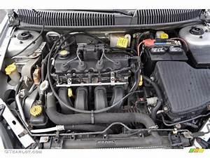 2002 Dodge Neon Se 2 0 Liter Sohc 16