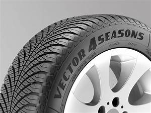 Goodyear Vector 4seasons : trend ganzjahresreifen pirelli cinturato all season ~ Dode.kayakingforconservation.com Idées de Décoration