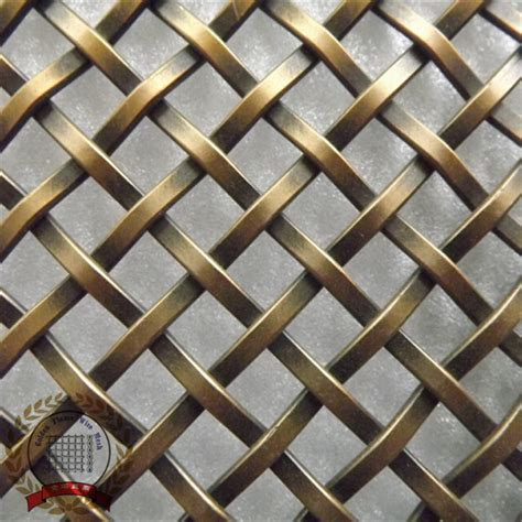 decorative wire mesh panels decorative wire mesh series