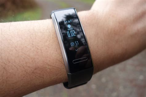 huawei band 2 pro activity tracker review
