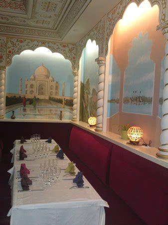 cuisine am駻indienne restaurant le mahraja dans quimper avec cuisine indienne restoranking fr