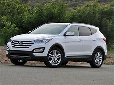 2016 Hyundai Santa fe ii – pictures, information and specs