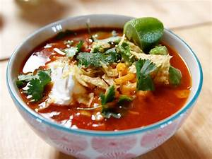 Image Gallery mexican soup