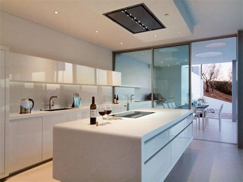 cuisine ultra moderne une maison ultra moderne avec vue mer dessine moi une maison