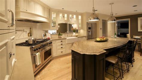 lake oswego home traditional kitchen portland