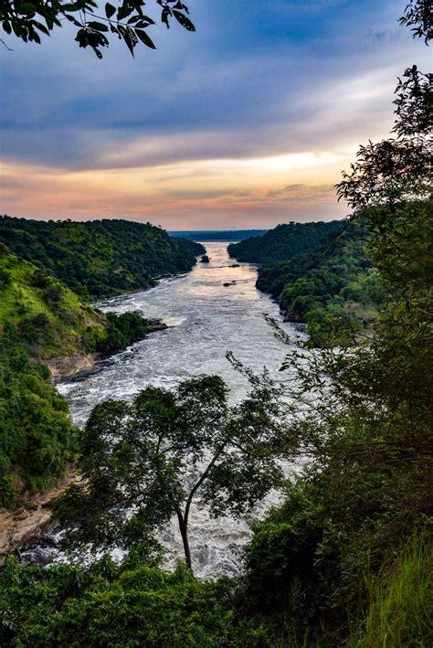 White Nile River   Uganda   Rod Waddington   Flickr