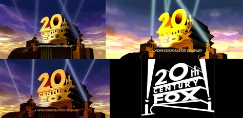 20th Century Fox 1994 Models (outdated 2) By