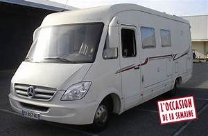Camping Car Grand Luxe : camping car neuf mercedes grand camping car de luxe occasion pierrephoto ~ Medecine-chirurgie-esthetiques.com Avis de Voitures