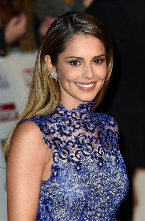 Katie Waissel Hits Out Disgusting Cheryl Factor