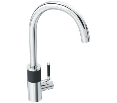 Kitchen Mixer With Water Filter by Abode Triana Chrome Aquifier Water Filter Kitchen Mixer