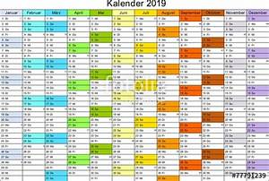 Jahreskalender 2018 2019 : kalender 2019 universal ohne feiertage stockfotos und ~ Jslefanu.com Haus und Dekorationen
