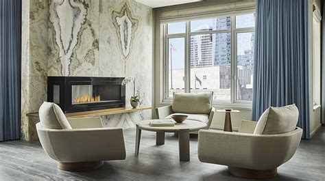 Four Seasons Hotel New York Downtown  New York City